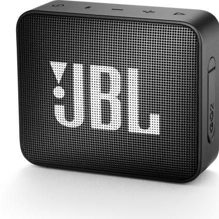 JBL GO2 BLACK Bluetooth reproduktor