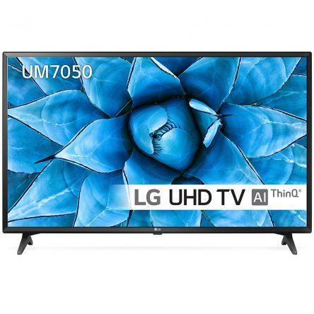 LG 43UM7050 Televízor