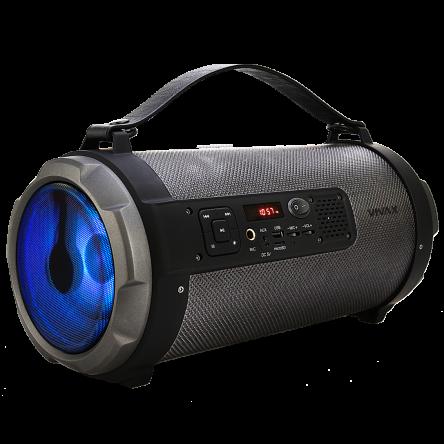 VIVAX BS-151 grey Bluetooth reproduktor