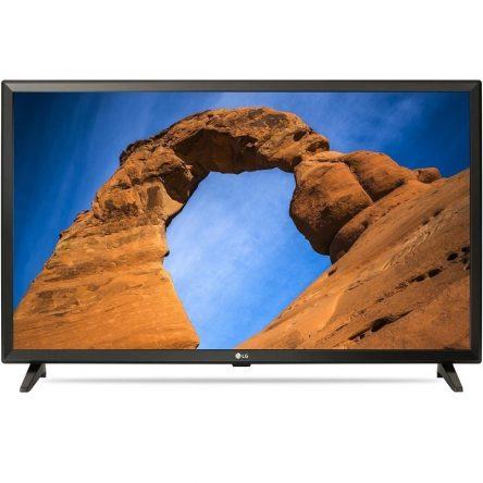 LG 32LK510B Televízor