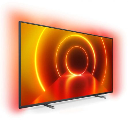 PHILIPS 55PUS7805/12 Ambilight Televízor