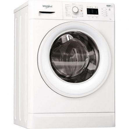 Whirlpool FWSL 61051 W EE N Práčka