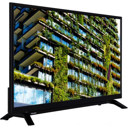 TOSHIBA 32W2063DG Televízor
