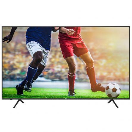 Hisense 58A7100F Televízor